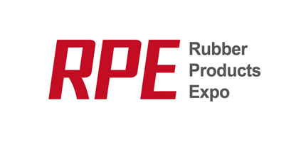 The International Rubber Products Expo 2018
